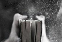 BOOK SLUT / READING LIST / by Elle Bayless