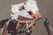 Let's bike!!