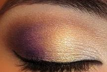 Make-up und Nails!