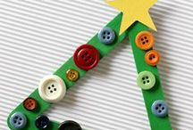 Craft/Program Ideas- Kids