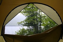 Camping Sites / by Reserve in America