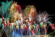 Fireworks / by Jan Bevis