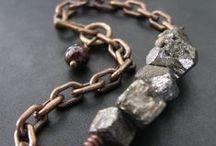 Jewelry / by Carol Rowe