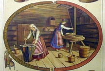 FINNISH history, traditions, culture, sauna, other..... see other Finnish boards below. / by Kaali Preston