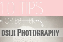 Photography tips / by Jan Bevis