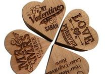 Valentines Ideas / Different personalised gifts for Valentines Day sold by Yourdesign.co.uk