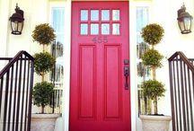 Home Decor Inspiration / by D'NICO DESIGN Co.