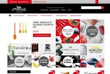 Prestashop Ecommerce projects