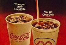 ADspiration / From vintage to modern, these advertisements and branding inspire.