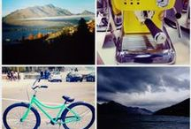 Queenstown Life Blog / Small but mighty blog covering Queenstown NZ and beyond! Come visit!