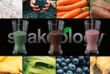 Shakeology - The Healthiest Meal of the Day