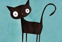 Cat-Art