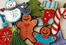 Christimas decorated