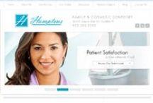 Website Design- Dentistry