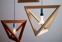 Light / Ideas, Inspiration, Home Decor