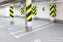 Beton pod ochroną / Farby do betonu, które nie tylko chronią, ale i nadają powierzchni niebanalnego wyglądu. Pomysły na zastosowanie i pokolorowanie szarości.