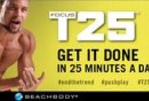 Beachbody Workout Programs