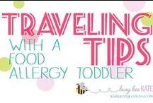 Food Allergy Info