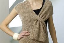 Knitting / Inspiration, Tutorials, Patterns, Ideas, Fashion, Stitches
