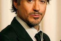 Robert Downey Jr. Love