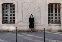 Ways to wear it / Cool peeps wearing Arela & other inspiring styles