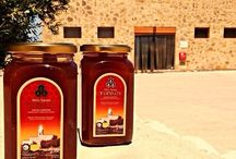 Honey Toplou / Si-mel Honey Toplou from Crete