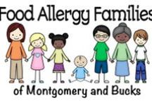 Food Allergy Families of Montgomery and Bucks