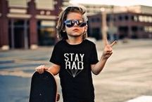 Kids With Style / Kids can have great fashion too!