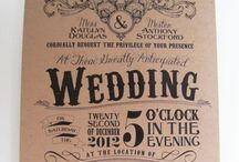 *Wedding