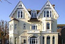 Edwardian / Style, Homes, Interiors, Jewelry, Trend, Fashion, Architecture