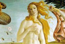 Renaissance / Art, Art, Art