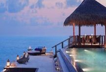 Resort / Travel, Vacation, Hotels, Style