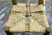 rattan chairs & co. / bambus i rattan - niezobowiązująco na co dzień. Nie lubimy- bo zbyt tani, skromny i nietrwały. Wolimy full wypas za miliony. Taki mamy klimat.