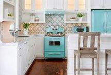 Kitchen Design Ideas / Kitchen designs I love