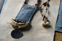 Amulets / Culture, Jewelry, Tutorials, Beads, Gems, Magic