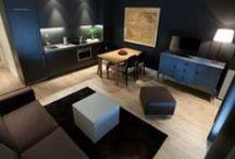 Angla Luxury Apartments Passeig de Gràcia / http://www.anglaboutiqueapartments.com/es/apartamentos/passeigdegracia