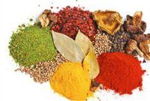 Spices / Specerijen / by Marjo Houben