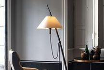 residential interiors / elegancko i od nowa.