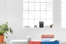 loft and industrial style /  przydałoby się w Polsce więcej małych warsztatów, pracowni i fabryczek... wtedy ten styl miałby w sobie więcej autentyzmu. na naszym gruncie jest raczej dekoracją.