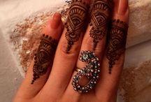 Mehndi Designs / Designs to try