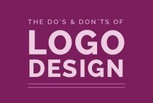 Logos / Marketing, Ideas, Business, Inspiration, Branding