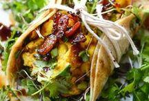 Breakfast Taco
