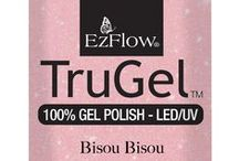 TruGel™ French Remix Collection / Speciality TruGel Collection- French Remix #EZFlow #EZFlowNails #GelNails #TruGel #GelPolish #TruGelPolish #EZFlowTruGel #Nails #Manicure #Gels #EZFlowNailSystems