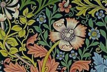 Arts and Crafts Movement / Design, Movement, History, Ideas, Inspiration, Patterns, Objects