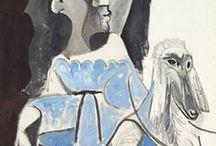 Le Chien et l'Art