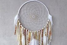 INSPIRING | What About Duddits? / Let a dreamcatcher take care of your dreams!