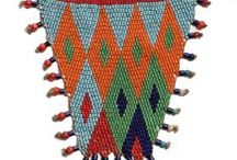 Bead Weaving / Craft, Beads, Weaving, Patterns, Tutorials, Instructions