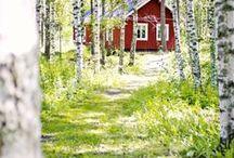 Scandinavia <3