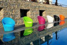 Outdoor Collection / Arancio Outdoor Living. Forniture, table, armchair and sofa for your garden