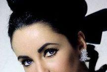 Elizabeth / classic beauty